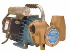 "Utility 80' 1½"" Self-Priming Flexible Impeller Pump 230volt/1 phase/50Hz a.c."